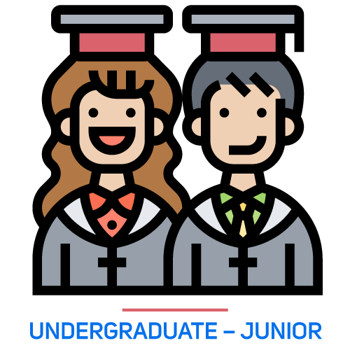 Undergraduate – Junior