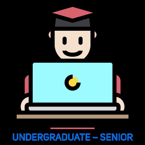 Undergraduate – Senior