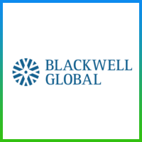 Blackwell Global Logo