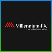 Millennium-FX Logo