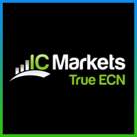 IC Markets True ECN Logo