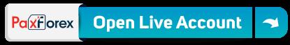 PaxForex live account