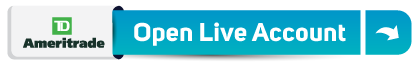 TD-Ameritrade live account