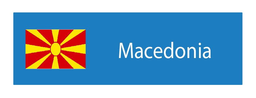 Macedonia Forex Brokers List