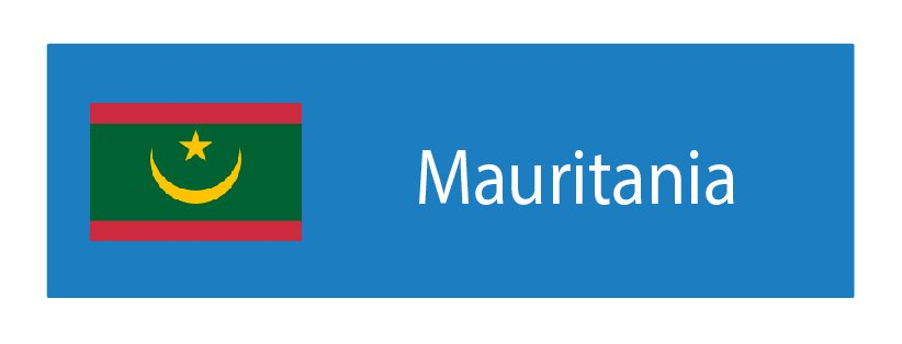 Mauritania Forex Brokers List