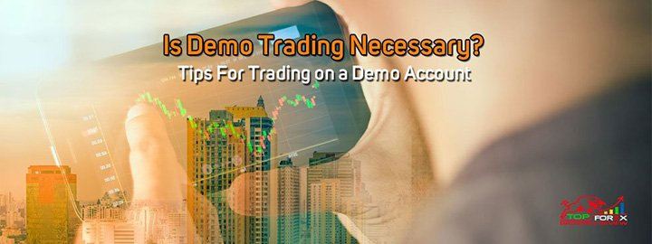 Demo Trading, forex demo account