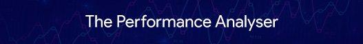 The Performance Analyzer