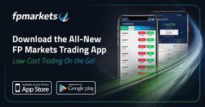 FP Markets Mobile App