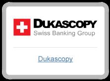 Dukascopy Review