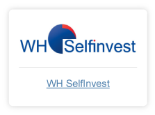 WH SelfInvest Review